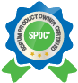 Scrum Product Owner Certified (SPOC)